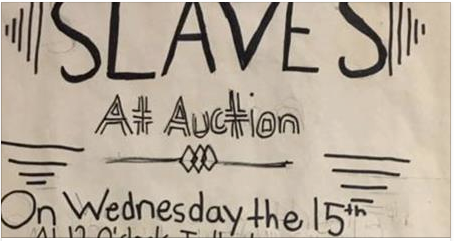 Your thoughts? #JamesMDavisLawOffice www.davisnvlaw.com http://www.huffingtonpost.com/entry/school-apologizes-students-to-make-slave-auction-posters_us_58c6a30ee4b054a0ea6bed22?pcwzvabitnyk9ms4i