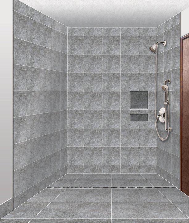 Merveilleux Barrier Free Shower Design #DisabledShowerDesigns U003eu003e Learn More At  Http://www