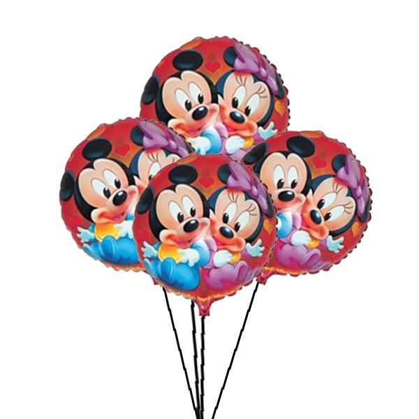 Buy And Send Birthday Balloons Online In Bahrain Through Sendflowersandmore Your Best Wishes With Our Perfect Happy