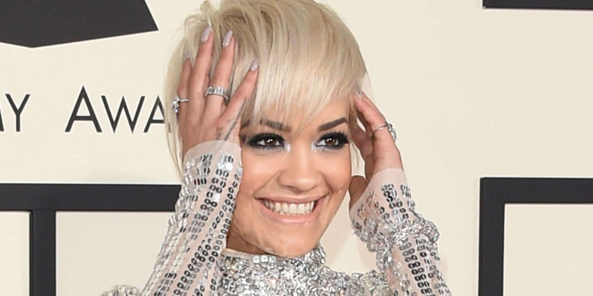Rita Ora Has Pink Hair on 'Nylon,' '70s Colors Will Be Big for Fall. And Ebay is teaming up with the British Fashion Council for an online shop.
