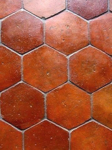 Terracotta Tiles Design Hexagon Terracotta Tile Hexagon Tile Living Room Designs Styles Buy Online Prices T Clay Roof Tiles Terracotta Floor Mexican Tile Floor
