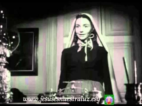 Se convirtió con «La Canción de Bernadette», su mano se curó con agua de Lourdes; 54 años al teclado - Cari Filii