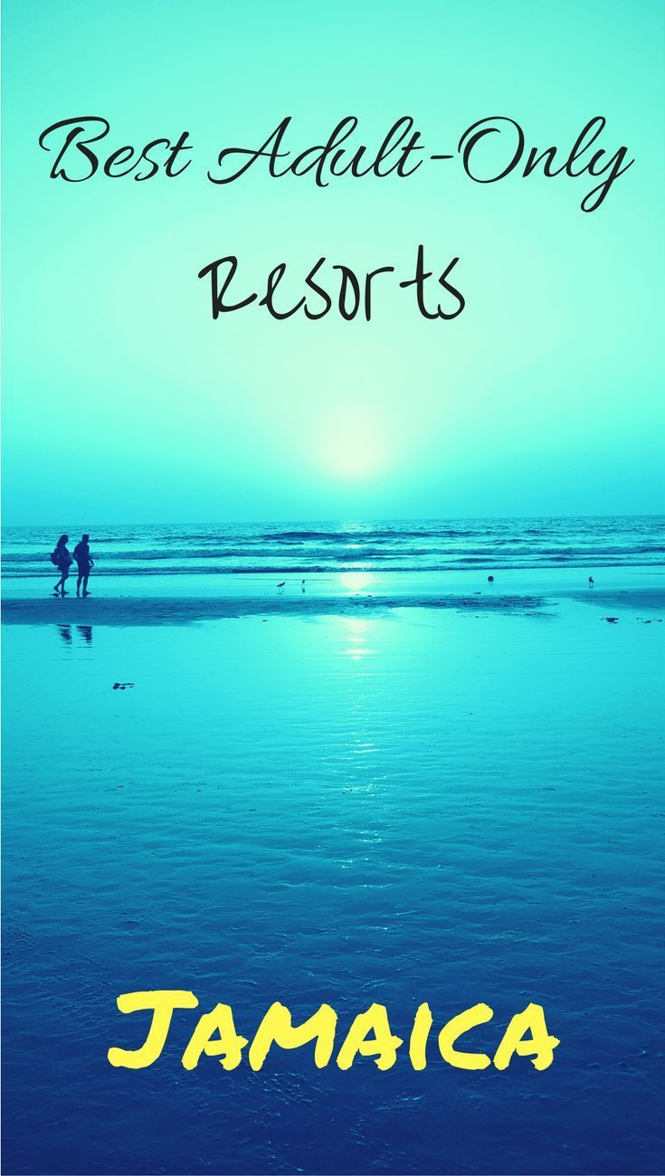 america Adult only resorts