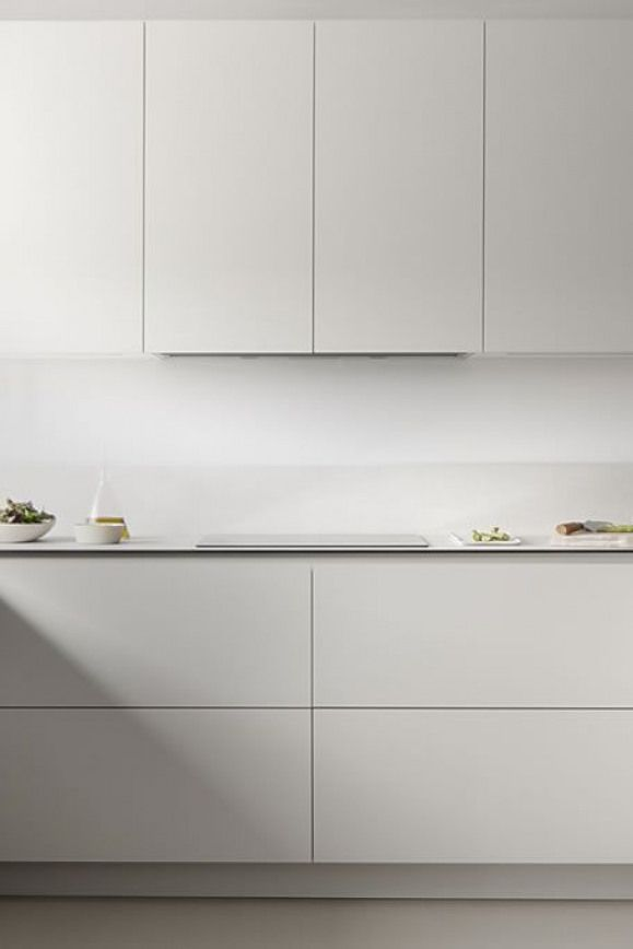Aesence | Kitchen | Simplicity & Minimalism #furnituredesigns #Küche #minimalistkitchen