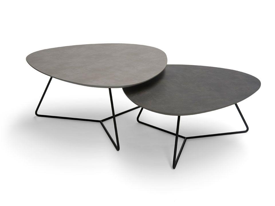 10x Ronde Salontafel : Design tafels brees new world nieuw huis tafels design en