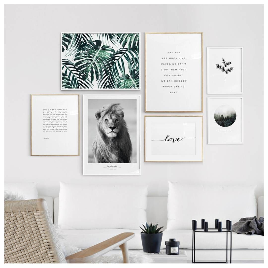 1 627 Likes 25 Comments Desenio Desenio On Instagram Happy Sunday Head Over To Our Web Shop And Find Your Fa Bedroom Wall Home Decor Bedroom Wall Art
