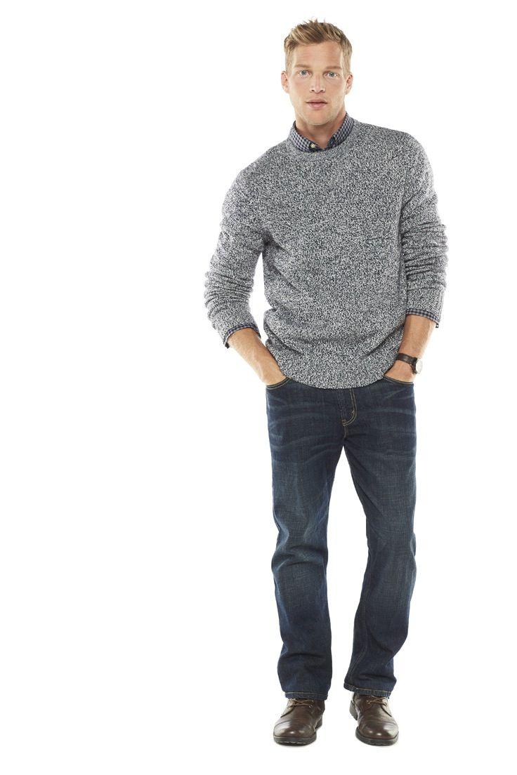 Mens Sweaters Tops Clothing Kohl S Men Sweater Menswear Sweaters [ 1104 x 736 Pixel ]