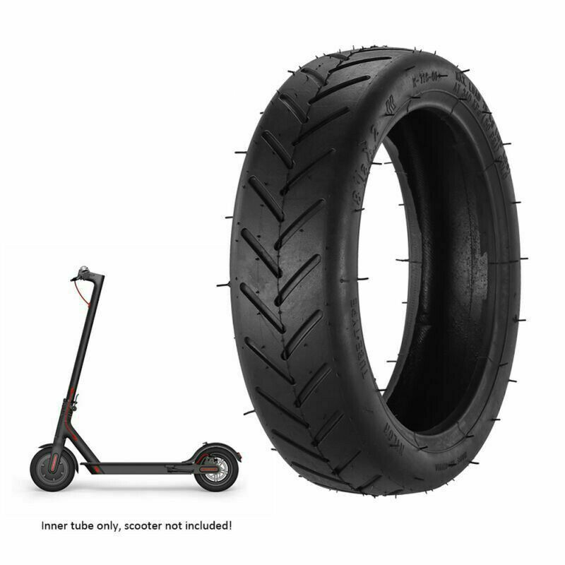 Advertisement(eBay) Motor Wheel Replacement Thick Solid Tire
