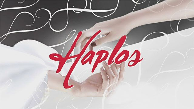 Watch Haplos December 5 2017 Pinoy Tv Rewind Channel Update You With The Latest