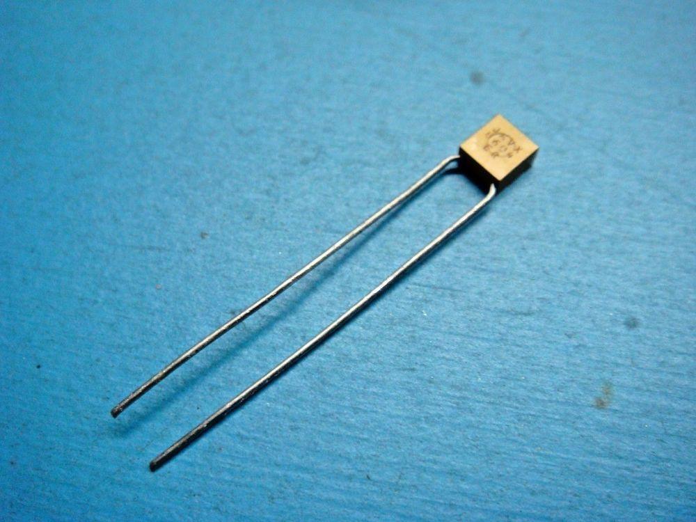 16 Avx M39014 01 1593 0 1uf 50v 10 Radial Ckr05bx104k Mlcc Ceramic Capacitor Ebay Capacitors Ceramics Diy Tech