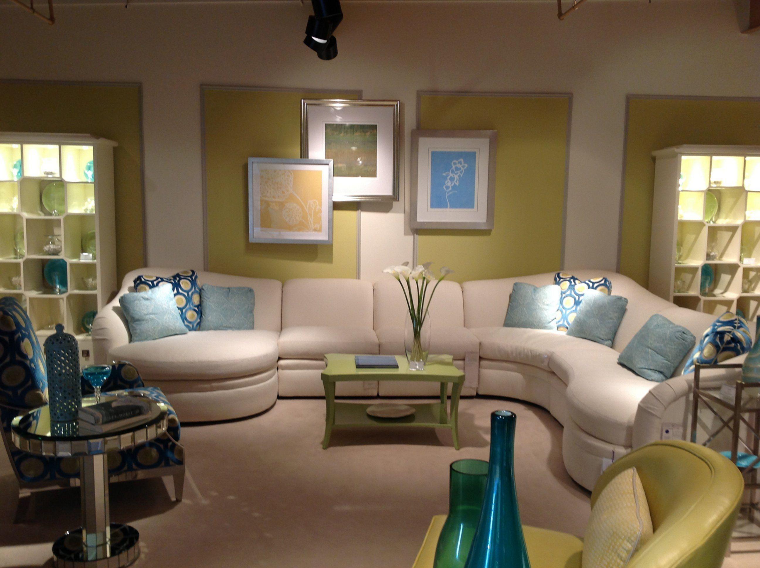 25 Impressive Asymmetrical Interior Design To Make Your Home More