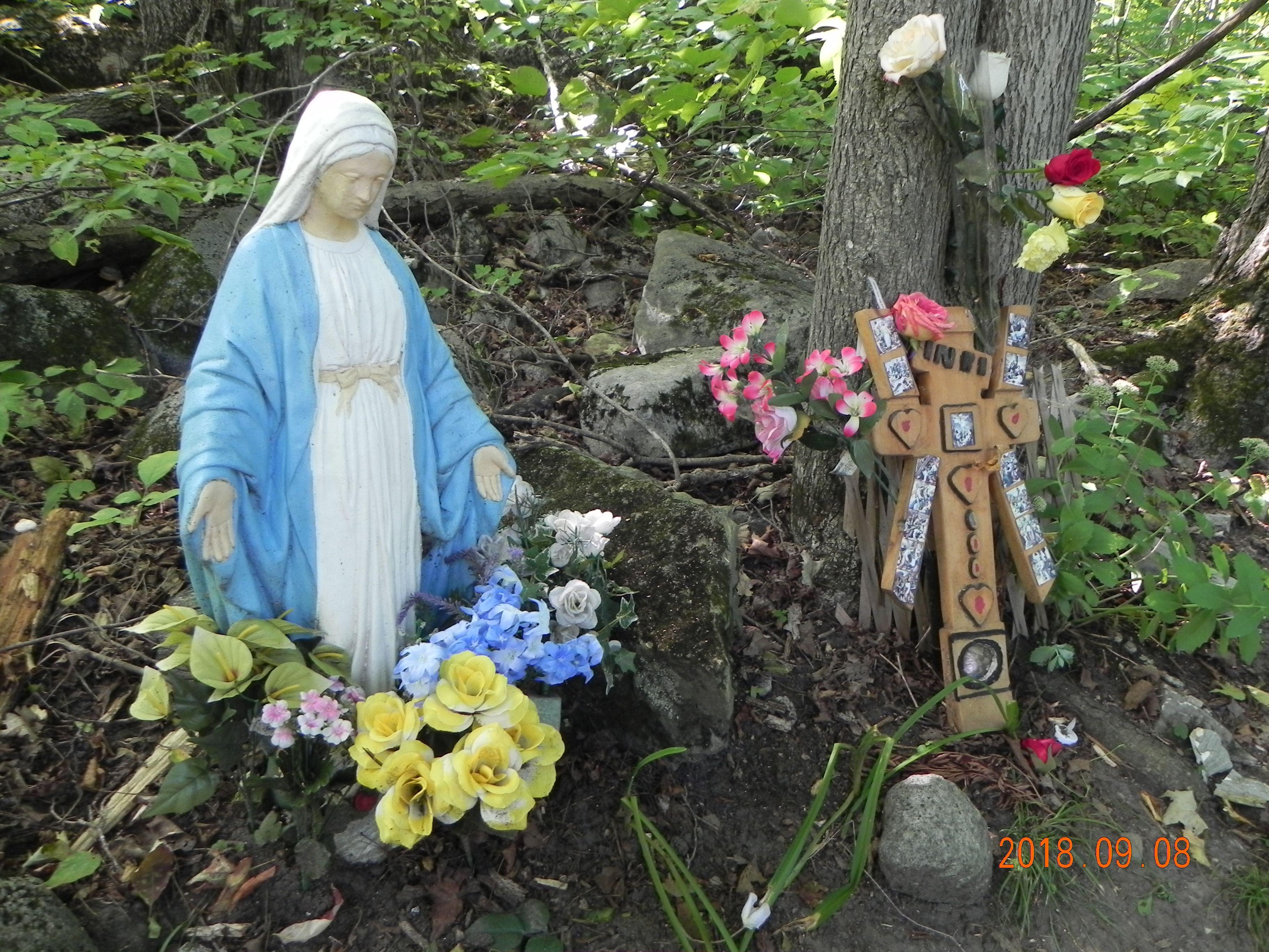 Happy Birthday Mama Mary! Happy birthday mama mary, Mama