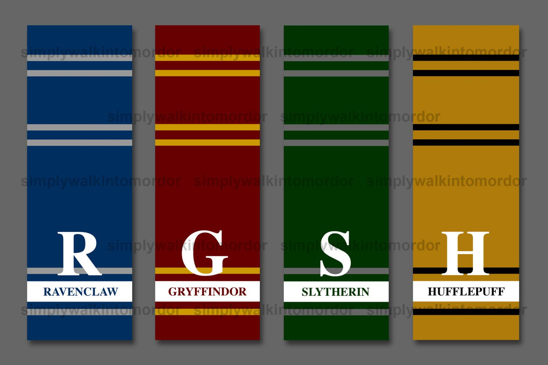 Ribbon Wand Colors Harry Potter Hogwarts Houses Harry Potter