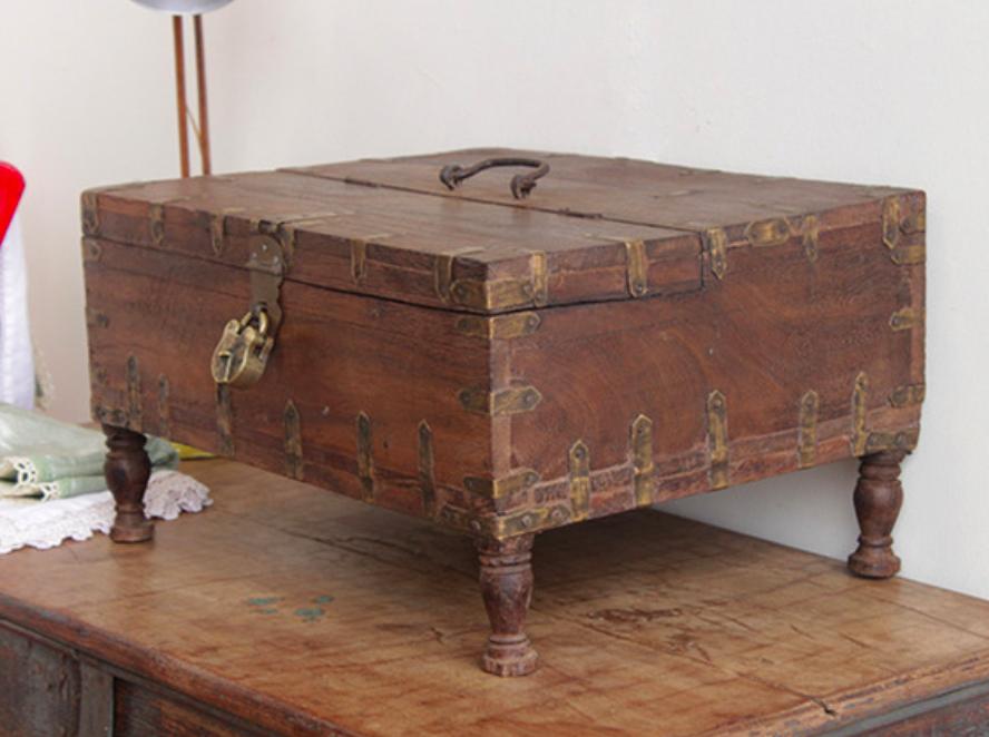 Shekhawati Box Google 搜索 Vintage Furniture Uk Old Wooden Boxes Wooden Boxes