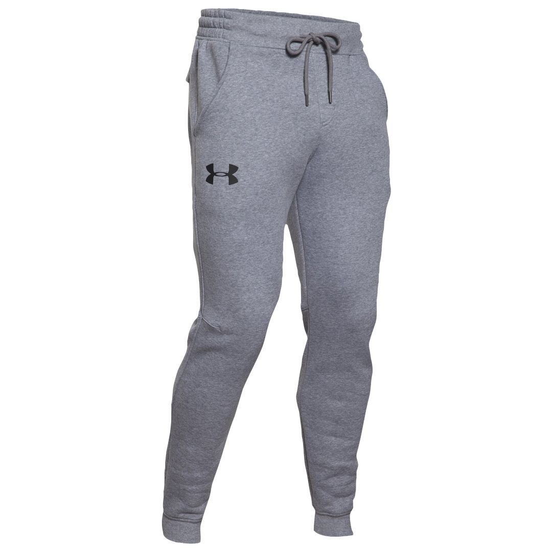 1bd1fd54eb0 Under Armour Rival Cotton Fleece Jogger Pants - Men s