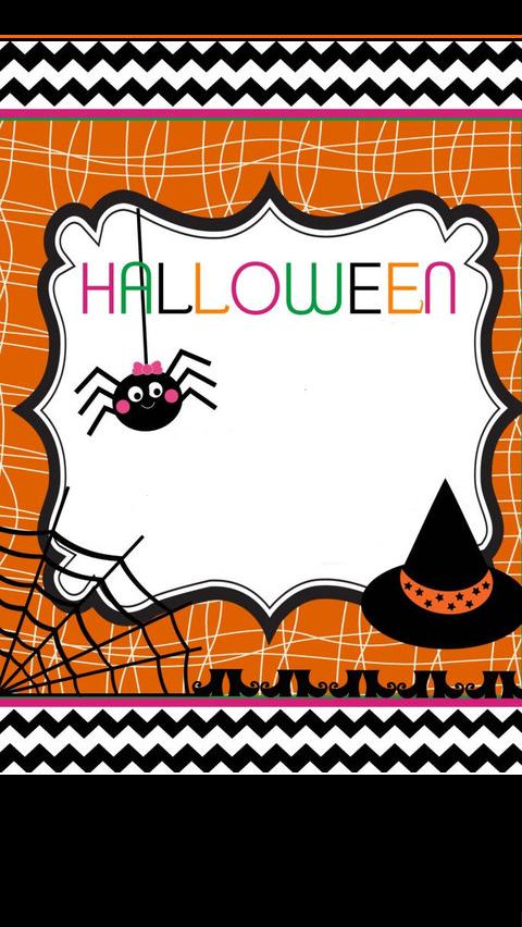 luvnote2 Halloween Revamp... Even my phone wants to