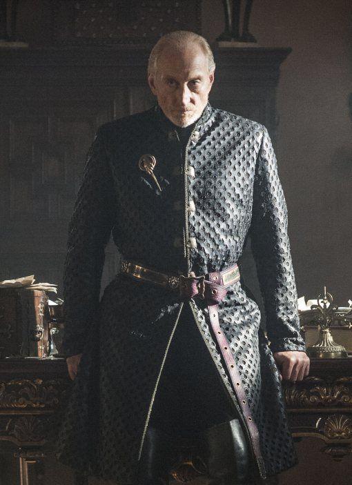 Tywin Lannister Igra Prestolov Akter Odezhda
