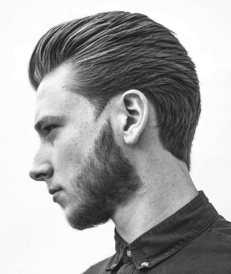 20 Cool Mens Hairstyles Slick Back Trending For 2019 Easy Hairstyles Slicked Back Hair Mens Slicked Back Hairstyles Slick Hairstyles