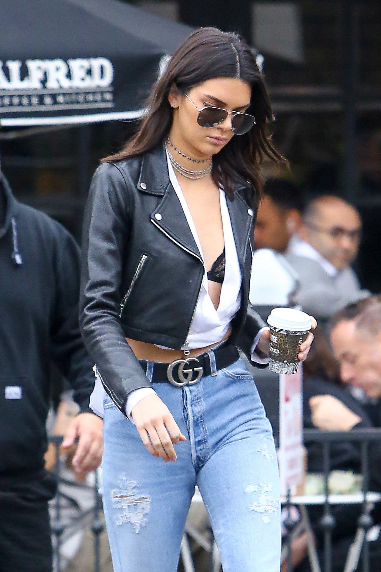 Kendall Jenner 12/15/16