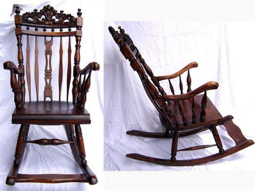17 Antique Teak Wood Rocking Chair Antique Rocking Chairs Wood Rocking Chair Rocking Chair Wooden rocking chairs for sale
