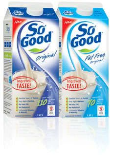 So Good Life Canada Coupons~Get Up To $2.50 In Coupons With Newsletter Sign-up