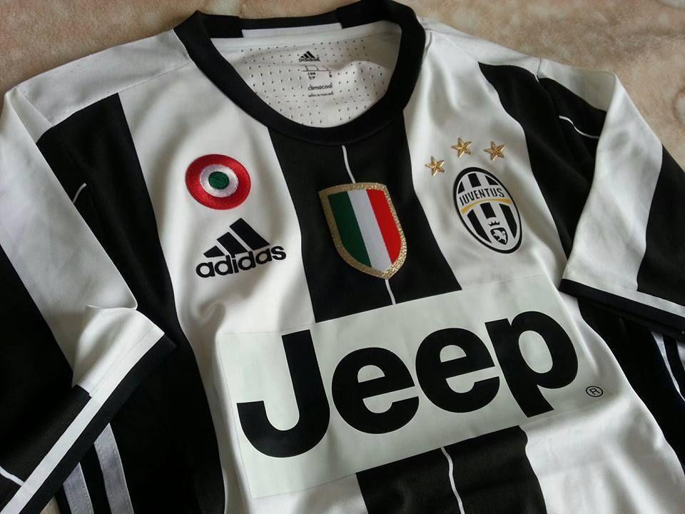online store d89a6 5a397 Juventus FC Adidas Adizero Player Home Football Shirt JSY ...