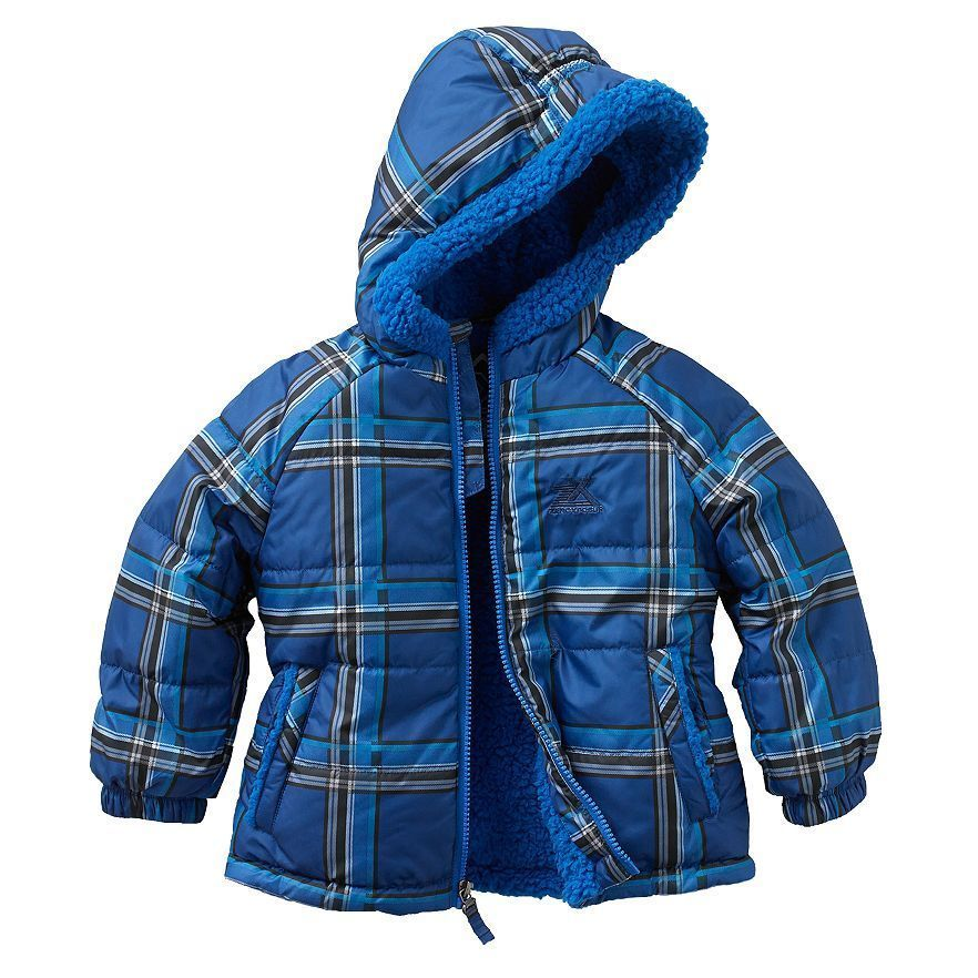 Details about ZeroXposur Printed Lightweight Jacket - Size 2T ...