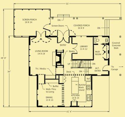 Farm House Plans Pastoral Perspectives Farmhouse Plans House Plans Small Cottage House Plans