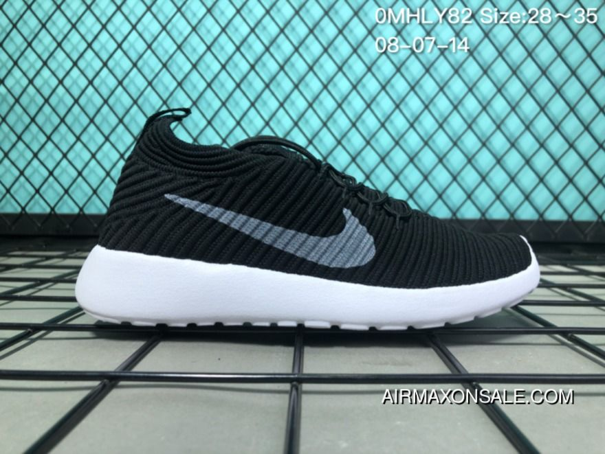 2a00583d1965d8 Nike Shoes Run London Olympic Kids Shoes 3 Series Products Are High Quality  Breathable FLYKNIT MD
