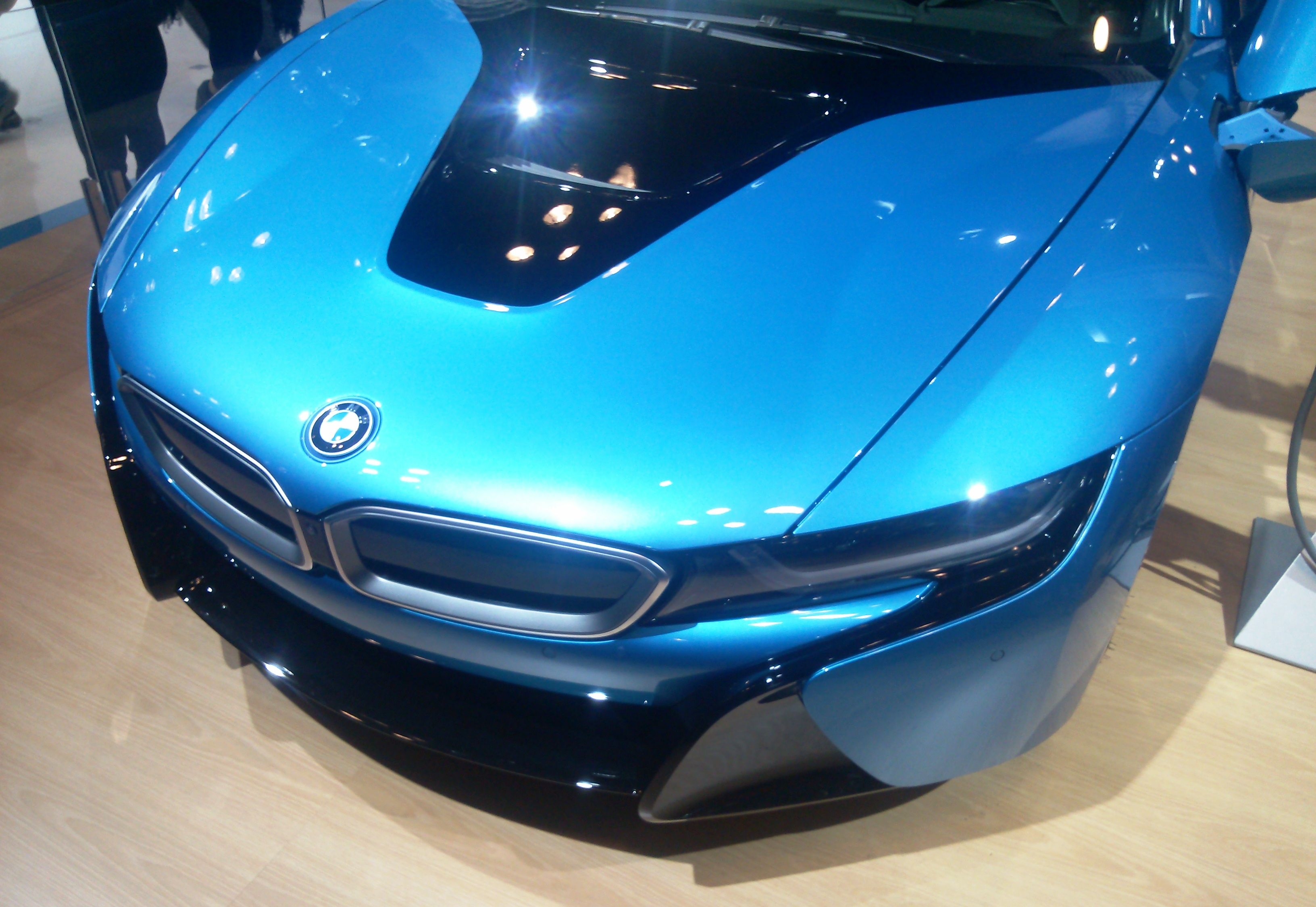 BMW i8 (With images) Bmw i8, New york, Auto