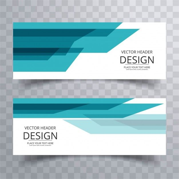 Download Modern Blue Banners For Free Banner Design Layout Header Design Web Banner Design
