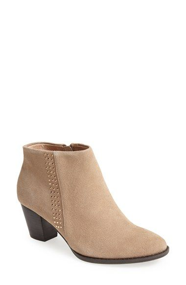 a1104ad41ad Vionic with Orthaheel  Georgia  Bootie (Women) available at  Nordstrom