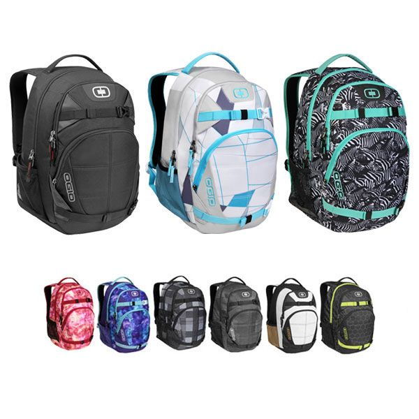 Ogio Backpacks Rebel Backpack | Ogio | Pinterest | Backpacks