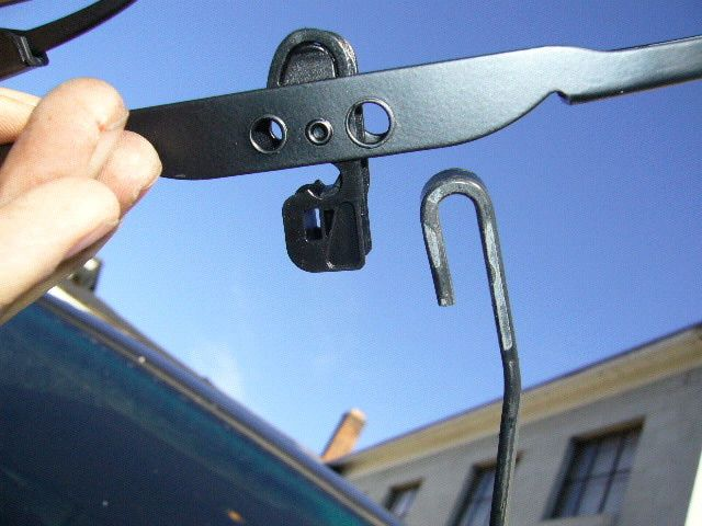 Windshield Wipers Replacement Guide