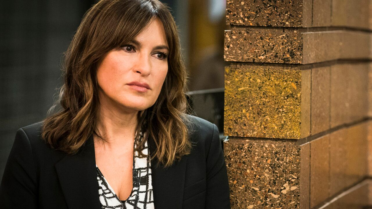 'Law & Order SVU' renewed for record 22nd season in 2020