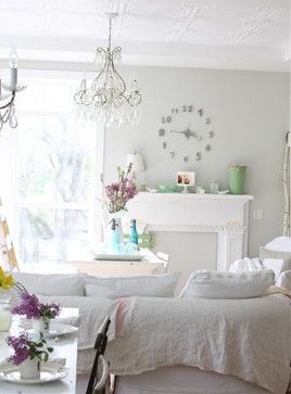 Pearly White 7009 By Sherwin Williams