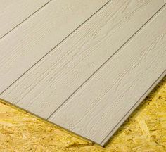 4x8 Wood Siding Panels Install Panel Siding Also Called Sheet Siding The Sides Have Shiplap Shiplap Paneling Paneling Sheets Wood Siding Exterior