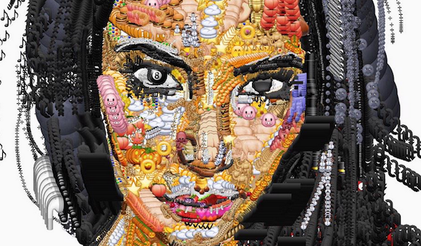 You Can Now Create Emoji Art Online (Finally)