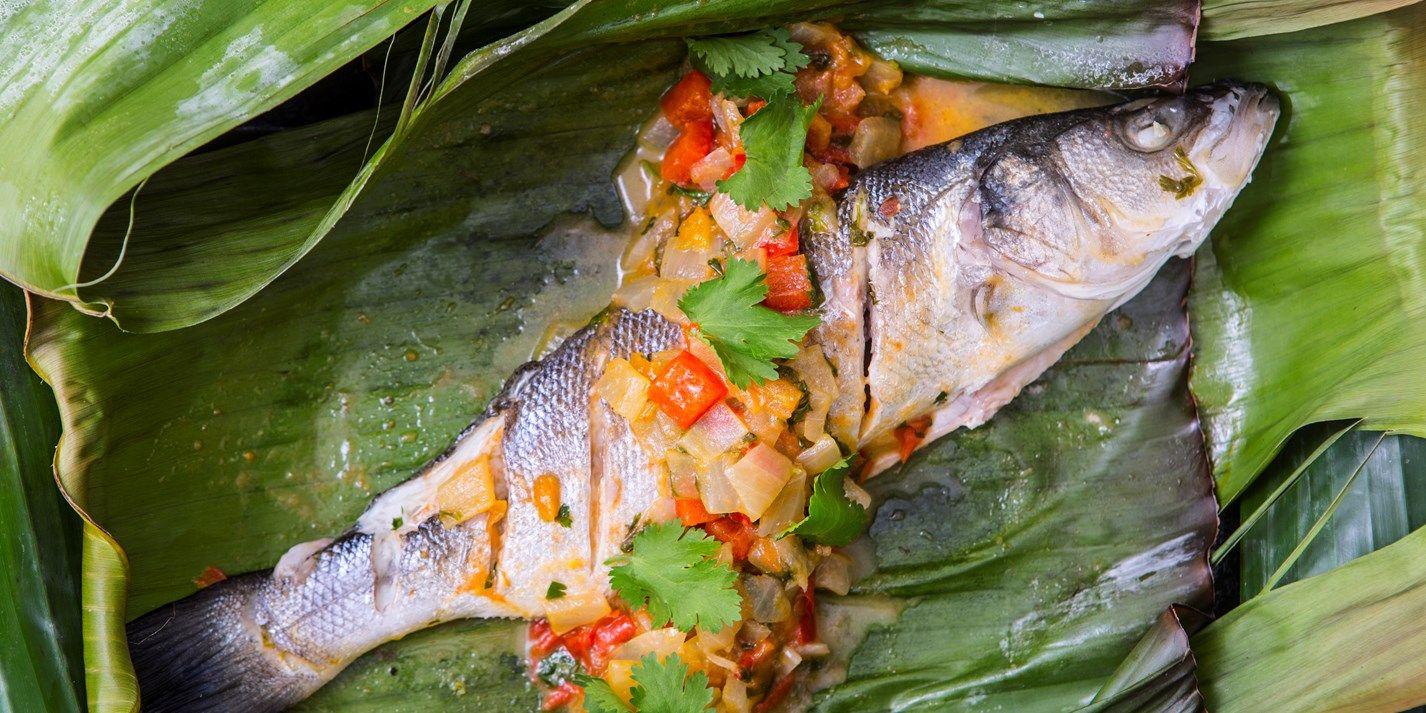 Photo of Brazilian Recipes – Great British Chefs