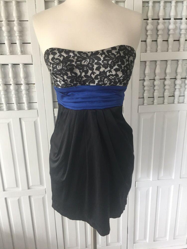 eBay Ad) Ruby Rox juniors XS dress, see