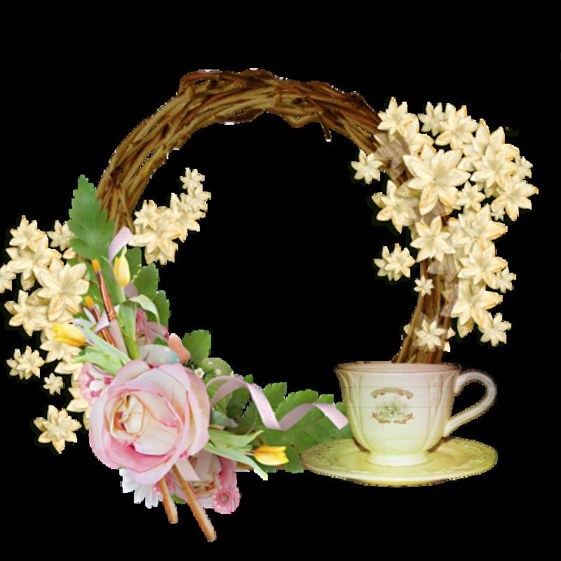 программы, фоторамка из цветов и кофе роттердам входит