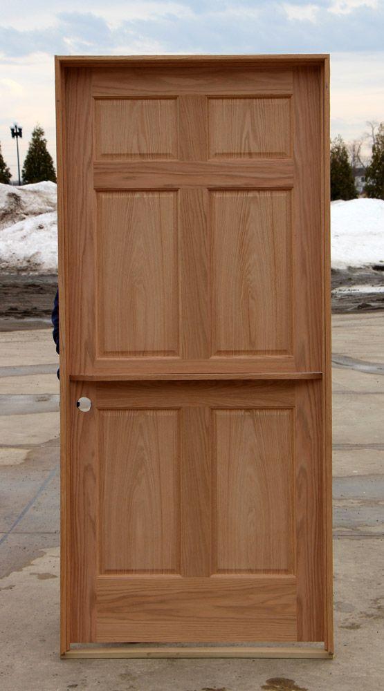 oak interior dutch door doors in 2018 pinterest doors dutch rh pinterest co uk