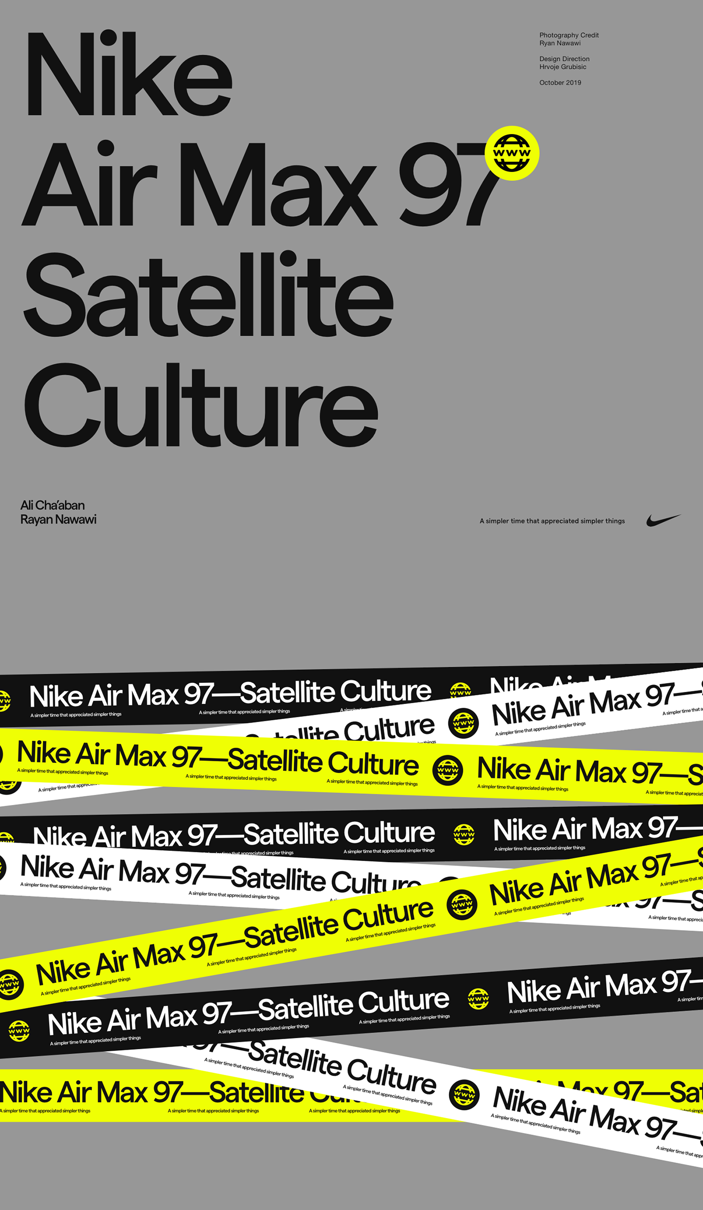 Nike Air Max – COLLINS   Disenos de unas, Diseño de revistas