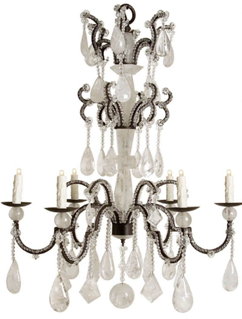 Ebanista Lighting Chandelier