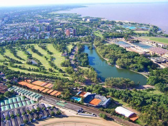 32+ Campo municipal de golf palermo info