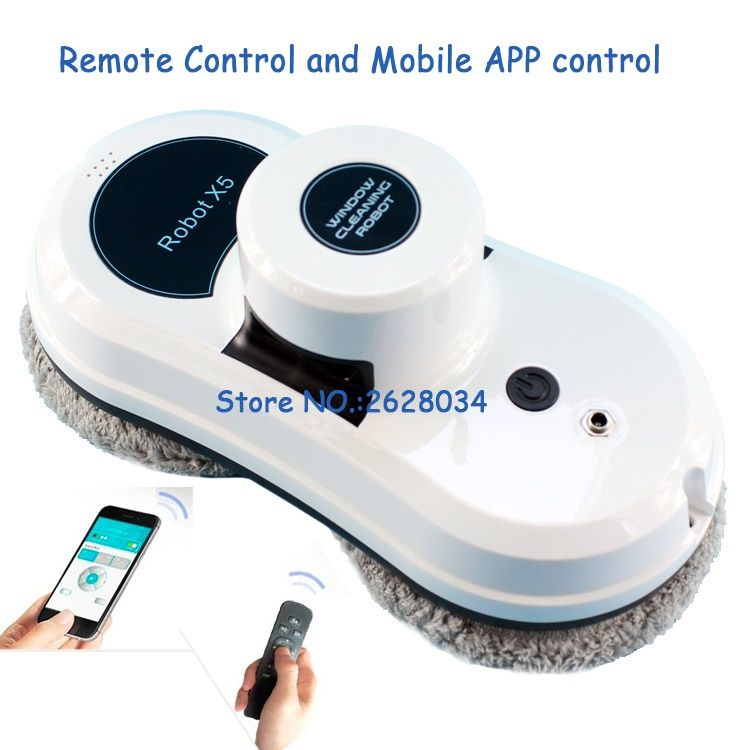 Hot Product Intelligent Auto Robot Vacuum Dust Cleaner Brush Window Cleaning  Robot Wall Cleaner Robot Floor