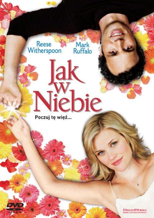 Jak W Niebie Just Like Heaven Good Comedy Movies Heaven Movie Just Like Heaven