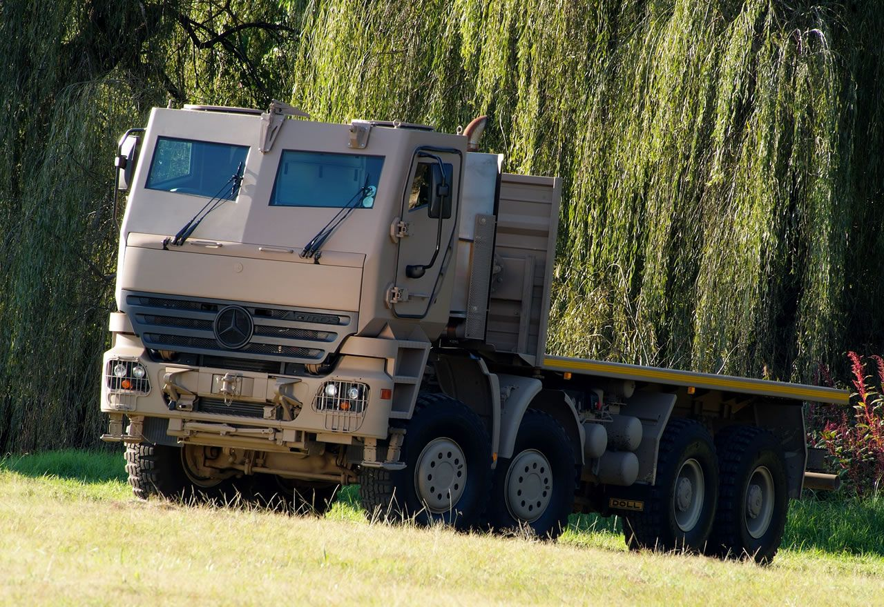 Mercedes Benz Military Buscar Con Google Autos Pinterest - 1 million mercedes coolest armoured vehicle ever