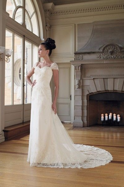 Eliza Doolittle Wedding Dress