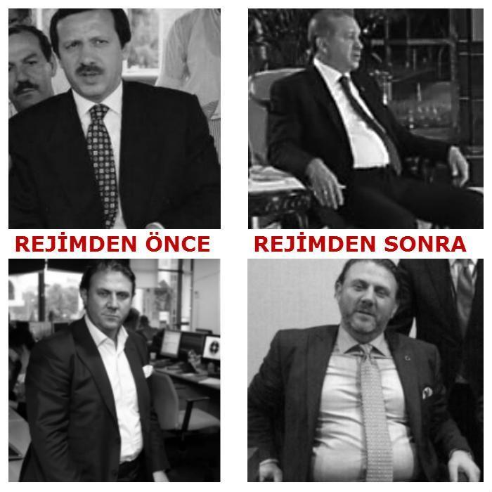 AKP Rejimiyle Sağlığınıza Kavuşun